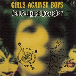 Image for 'Venus Luxure No. 1 Baby'