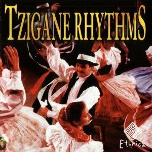 Image for 'TSIGANE RHYTHM'