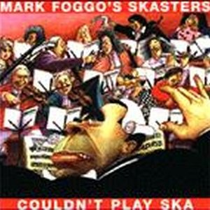 Image for 'Couldn't Play Ska'