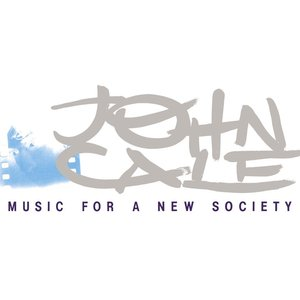 Bild für 'Music for a New Society'