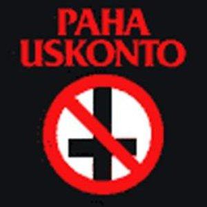 Image for 'Paha Uskonto'