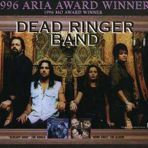 Image for 'Dead Ringer Band'