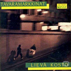 Image for 'Kevät'