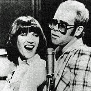 Image pour 'Elton John & Kiki Dee'