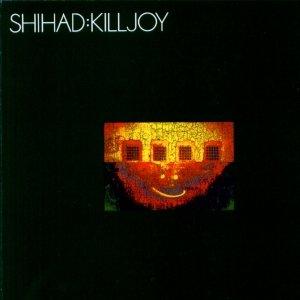 Image for 'Killjoy'