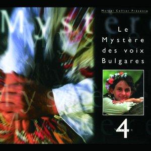 Image for 'Le Mystère des Voix Bulgares, Volume 4'