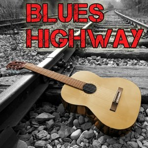 Image for 'Cross Country Blues'