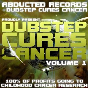 Image for 'Dupstep Cures Cancer - Volume: 1'