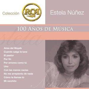 Image for 'RCA 100 Anos De Musica - Segunda Parte'