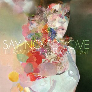Image pour 'Say No to Love'