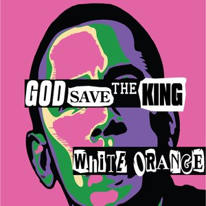 Image for 'God Save the King'