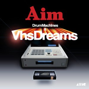 Image for 'Drum Machines & VHS Dreams'