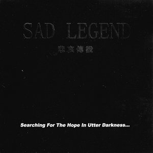 Image pour 'Searching for the Hope in Utter Darkness...'
