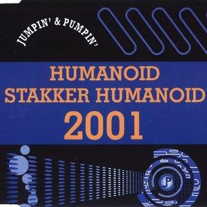 Imagen de 'Stakker Humanoid 2001'