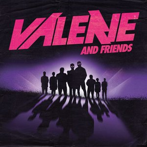 Image for 'Valérie and Friends'