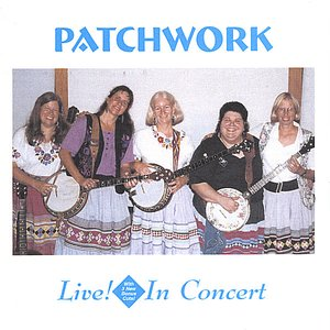 Image for 'Patchwork--live in Concert!'