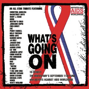 Image for 'What's Going On'