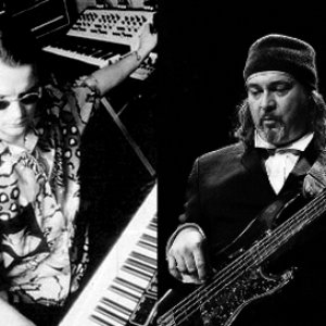 Image for 'Pete Namlook & Bill Laswell'