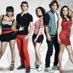 Image for 'Corazón Rebelde'