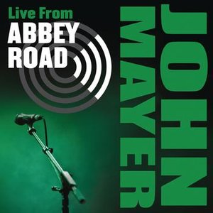 Image pour 'Live from Abbey Road'