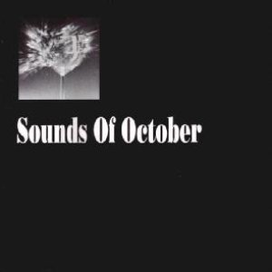 Image for 'Sounds Of October'