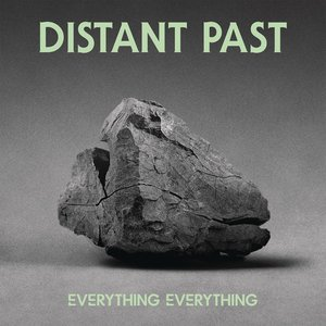 Image for 'Distant Past'
