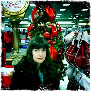 Immagine per 'Christmas Alone (feat. Eve Searls)'