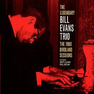 Immagine per 'The 1960 Birdland Sessions'