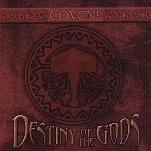Image pour 'Destiny of the Gods'