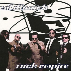 Image for 'Rock Empire'