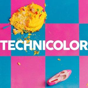 Image for 'Technicolor'