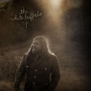 Immagine per 'The White Buffalo EP'