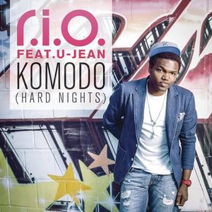 Image for 'Komodo (Hard Nights) (Extended Mix)'