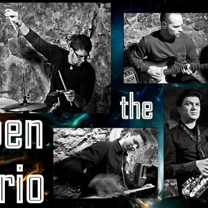 Image for 'The Open Trio'