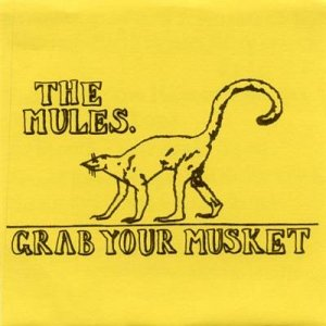 Image for 'Grab Your Musket'