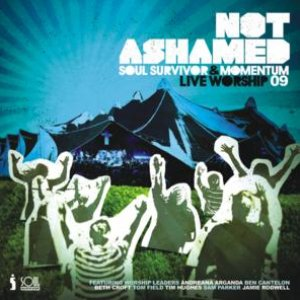 Image for 'Not Ashamed'