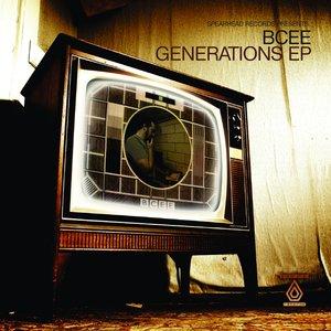 Imagen de 'Generations EP'