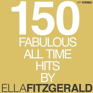 Bild für '150 Fabulous Hits by Ella Fitzgerald'