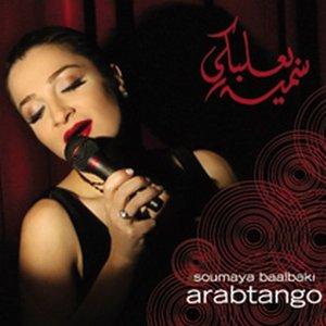 Image for 'Arabtango'