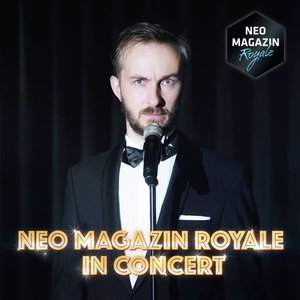 Image for 'Neo Magazin Royale: Live in Concert'