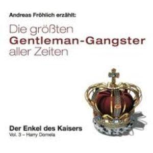 Image for 'Gentleman-Gangster, vol. 3: Der Enkel des Kaisers'