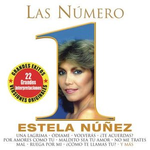 Image for 'Las Numero 1 De Estela Nuñez'