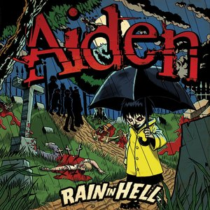 Image for 'Rain In Hell'