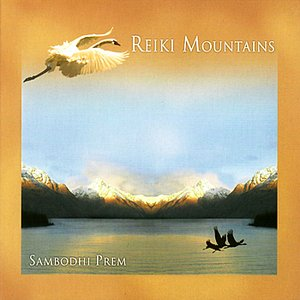 Image for 'Reiki Mountains'