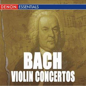 Image for 'Violin Concerto No. 2 in E Major, BWV 1042: III. Allegro assai'