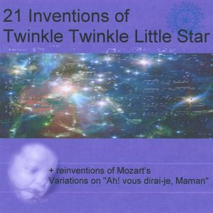 Image for 'Twinkle Twinkle Little Canon Star'