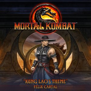 Image for 'Kung Lao's Theme'