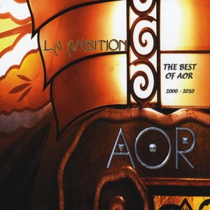"Image for 'L.A Ambition ""The Best Of AOR 2000-2010""'"