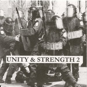 Image for 'Unity & Strenght 2-V/A Comp'