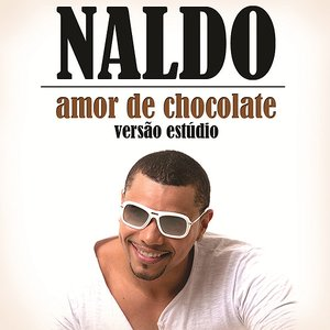 Image for 'Amor de Chocolate (Versão Estúdio)'